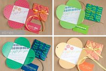 Cards & Craft