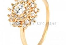 Jewelry & Gifts  Rings