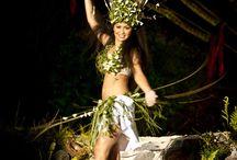 Polynesian shows