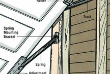 Garage Door How-Tos