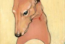 Illustration : animals