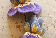 fiori embroider