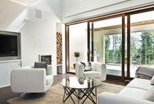 """Habitat / Pro Saint-Gobain udržitelné bydlení, neboli """"Habitat"""" znamená všechno, co souvisí s domy, byty a místy, kde žijeme, pracujeme, odpočíváme, nakupujeme nebo se bavíme, jedná se o životní styl, ve kterém se péče o komfort, bezpečnost a estetiku slučuje s péčí o životní prostředí."""