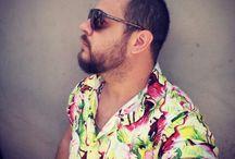 Thiago Gandra / Álbum pessoal.