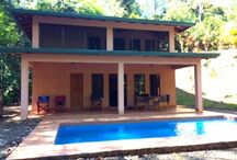 Nice 2 Bed 2 Bath Jungle Home with Pool / http://www.dominicalrealty.com/property/?id=4177