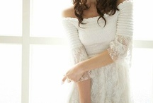 Nice White dreses