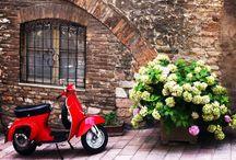 Reizen / Italie