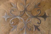 Dřevo. Výrobky z něj a práce s ním.