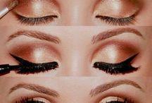 Makeup / by Dave 'n Deanne Schaffer