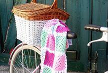 Crochet Blankets / by Rivera Gisele
