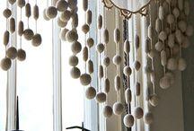 Classic windows ornaments