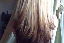 hair / by Hannah Morris