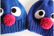 Crochet-gorros