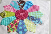 Quilt Designs / by Kimberly Riley Estell