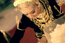 Javanese weddings