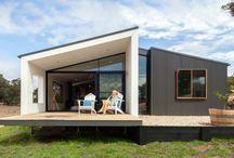 Prefabricated design