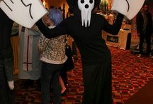 Cosplay: Soul Eater / Cosplay about Soul Eater. This includes tutorials, tips and help guides (general cosplay tips and tutorials on another board)