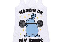 Easter Workouts & Treats