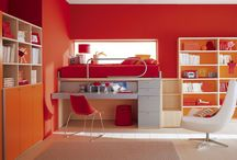 Kid's Bedroom / by Buzz Bishop