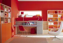 Kid's Bedroom / by Buzz Bishop