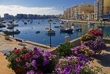 loving Malta