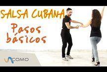 Salsa videos