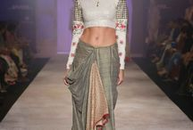 Fashion- Choli / saree blouses