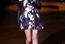 Paris Fashion Week/ Autumn & Winter / #pfw