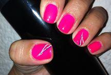 Campa-Nails  / Uñas