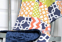 Quilts bedding / by Abby Buettner