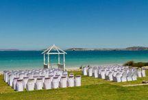 South Africa Beach Venues