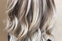 Fryzury Hair