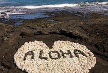 ❤️ Hawaii ❤️