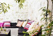 Porch & Patio / by Project Home / Nikki Green Caprara