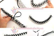 bijoux hand made