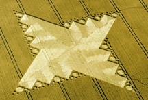 The Mystery of Crop Circles