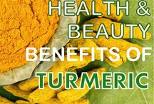 Health Turmeric