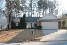 Homes for Lease in Lawrenceville, GA