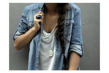 My Style / by Jillian Lacey