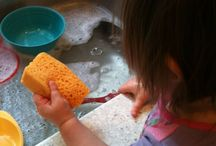 Toddlers: Activities / The best toddler activities to help you both have fun!