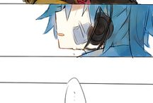 Просто все аниме подряд