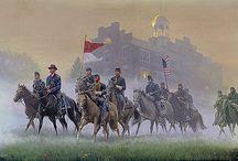 Civil War / by Shelley Warner