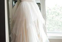 Pre-Wedding Dresses