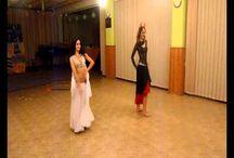 bellydance Fatima Presov videa / Fatima's videos.