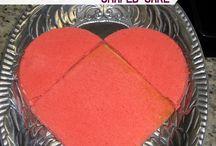 Holiday Treats - Valentines Day
