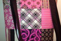tote bag with zipper closure