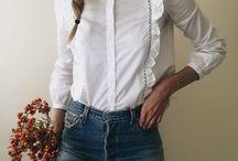 Blouses / Shirt blouses