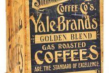 Coffee and its Paraphernalia