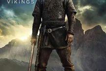 Viking's