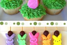Props cup cakes